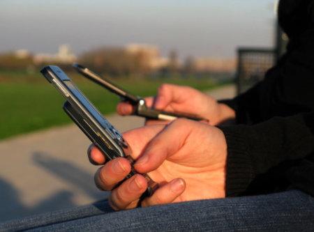 Los efectos sobre la salud del exceso de tecnología