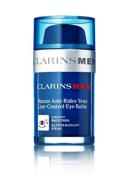 ClarinsMen Line-Control Eye Balm