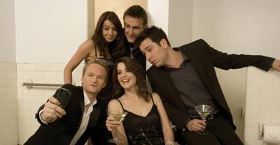 Emmys 2009: Mejor Serie de Comedia