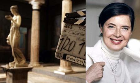 Sky explorará la antigua Roma con 'Domina', una serie protagonizada por Isabella Rossellini