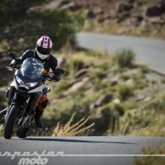 Foto 4 de 23 de la galería honda-vfr800x-crossrunner-accion en Motorpasion Moto