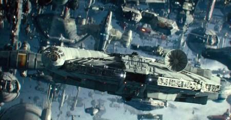 Star Wars Rise Of Skywalker Final Battle Ships