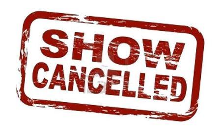 11 series que fueron canceladas antes de llegar a estrenarse