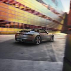Foto 8 de 10 de la galería porsche-911-992-cabriolet en Motorpasión México