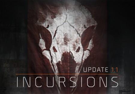 Incursions