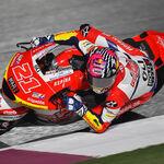 ¡Oficial! Gresini Racing correrá con Ducati en MotoGP y sus pilotos serán Fabio Di Giannantonio y Enea Bastianini