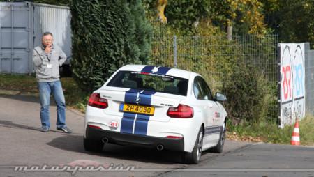 Nurburgring Rsr 29