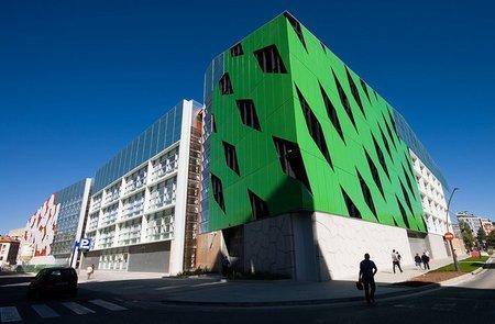 Buildtonet, oportunidades internacionales para arquitectos