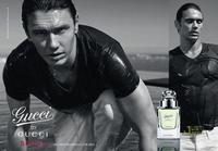 James Franco imagen de la campaña de Gucci Sport