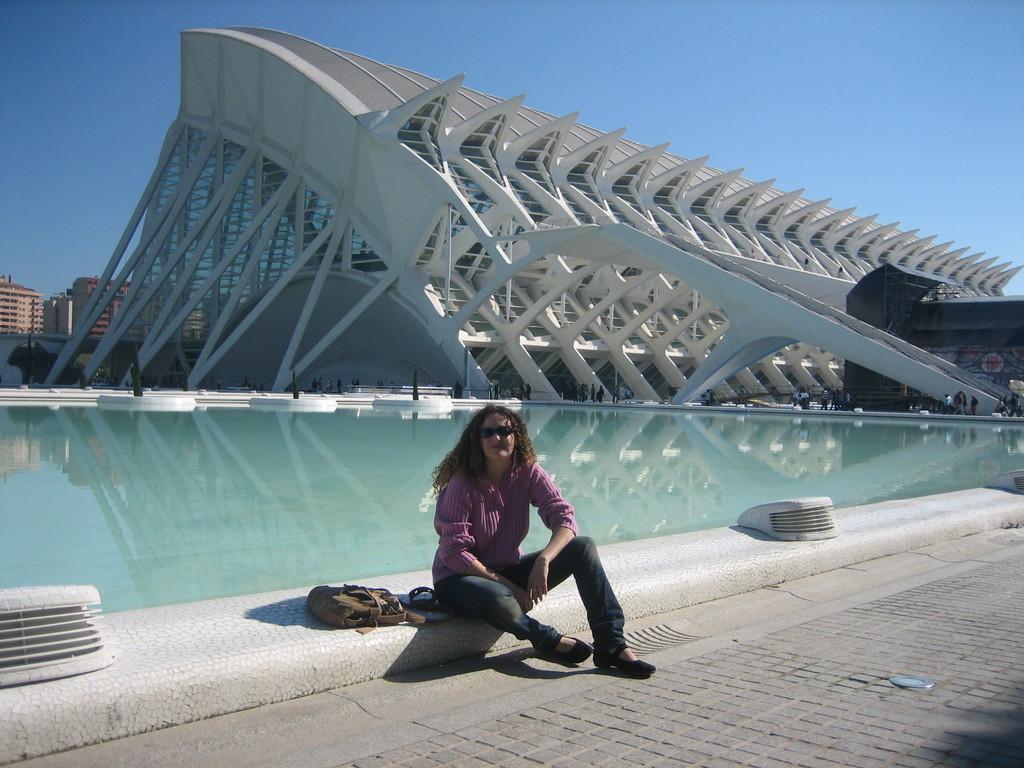 Foto de Ciudad de las Artes y las Ciencias (8/21)