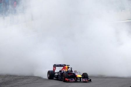 Cómo debería ser el nuevo reglamento de la Fórmula 1 para el 2014, por Lotus