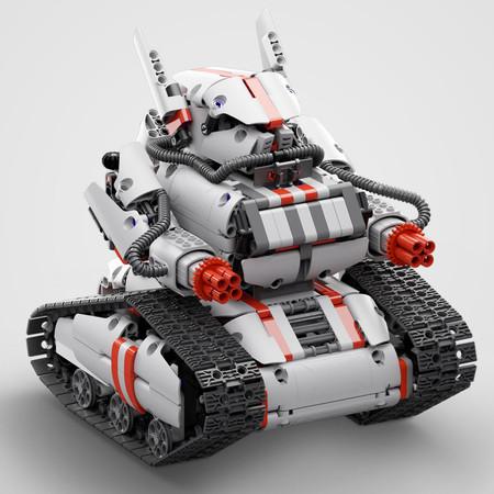 Xiaomi Robot Mitu