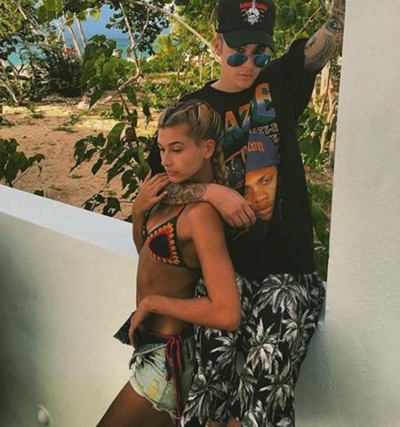 Los rockeros siguen ligando con top models: así son las nuevas parejas de Justin Bieber, Harry Styles y Zayn Malik