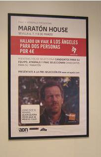 Un maratón para los más expertos en House