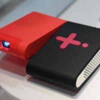 Así es el proyector de bolsillo para móviles de Lenovo: toma de contacto en vídeo