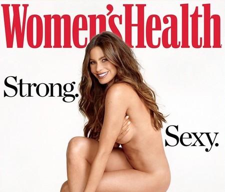 Los desnudos de Sofía Vergara y Melani Olivares revolucionan las redes sociales con su mensaje body positive