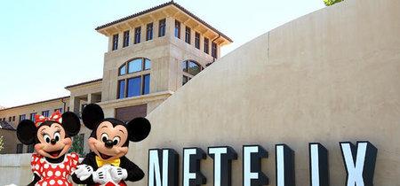 El servicio VOD de Disney quiere resultar atractivo y ofrecerá un precio acorde con su inicial modesto catálogo