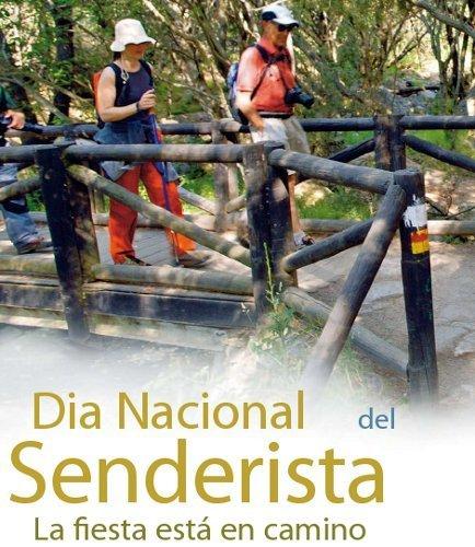 El IX Día Nacional del Senderista se celebra en Madrid