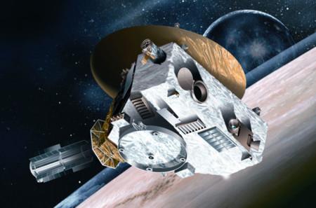 Procesador del primer PlayStation ayudó a sonda a llegar a Plutón