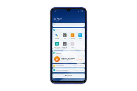 Xiaomi Mi 9 Se Boveda Apps