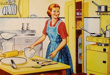 37 regalos cocinillas para el día de la madre