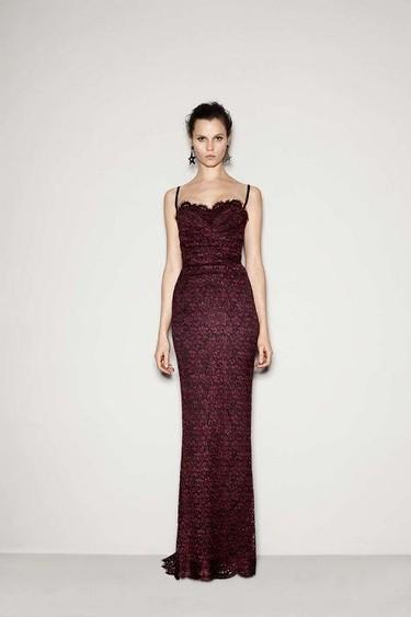 Apto para todos los gustos (pero no para todos los bolsillos): Dolce & Gabbana Otoño-Invierno 2011/2012