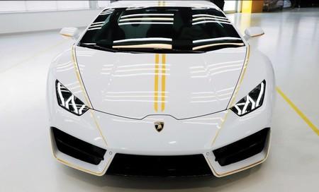 Lamborghini Huracan Rwd A Subasta 1