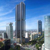 7 años de planeación en 57 pisos, así será el nuevo rascacielos más alto de Ciudad de México