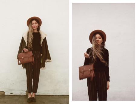 Sombrero invierno