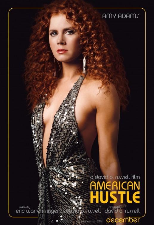 Foto de La gran estafa americana (American Hustle) (2/7)