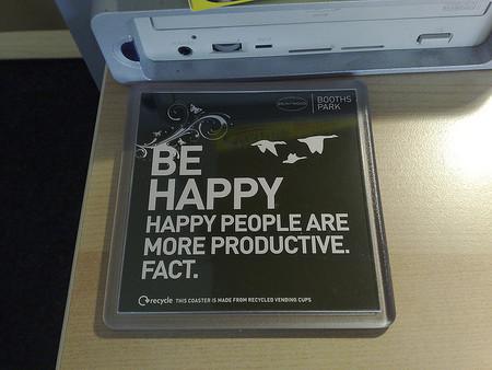 Cuando la vocación es clave para ser feliz en el trabajo