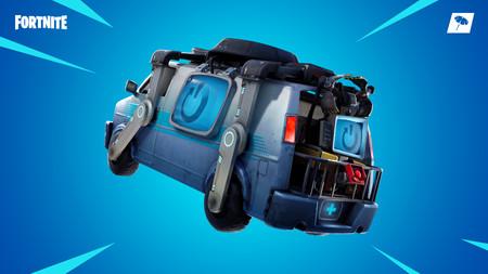 Fortnite: ya están disponibles las furgonetas de reinicio para revivir compañeros y más novedades gracias al parche 8.30