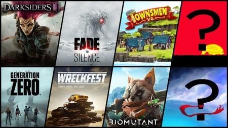 THQ Nordic presenta los juegos que llevará a la Gamescom 2018. ¡Y habrá dos sorpresas!