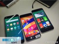Primeras imágenes del Meizu M1 Note Mini acompañan a un rumor curioso: ¿posible versión Ubuntu?