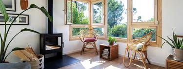 Puertas abiertas: viviendas saludables y conectadas con el exterior