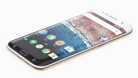 Samsung se sumaría a la moda 'sin marcos' con el Galaxy S8, según Bloomberg