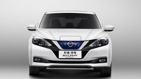 Nissan Sylphy Zero Emission 4
