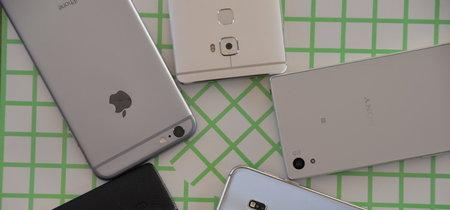 Así ha evolucionado el mercado de SO móviles en EEUU en los últimos 10 años