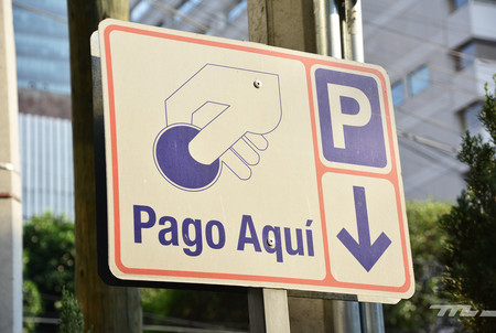 Agentes de tránsito de CDMX no revisarán pago de parquímetro hasta nuevo aviso