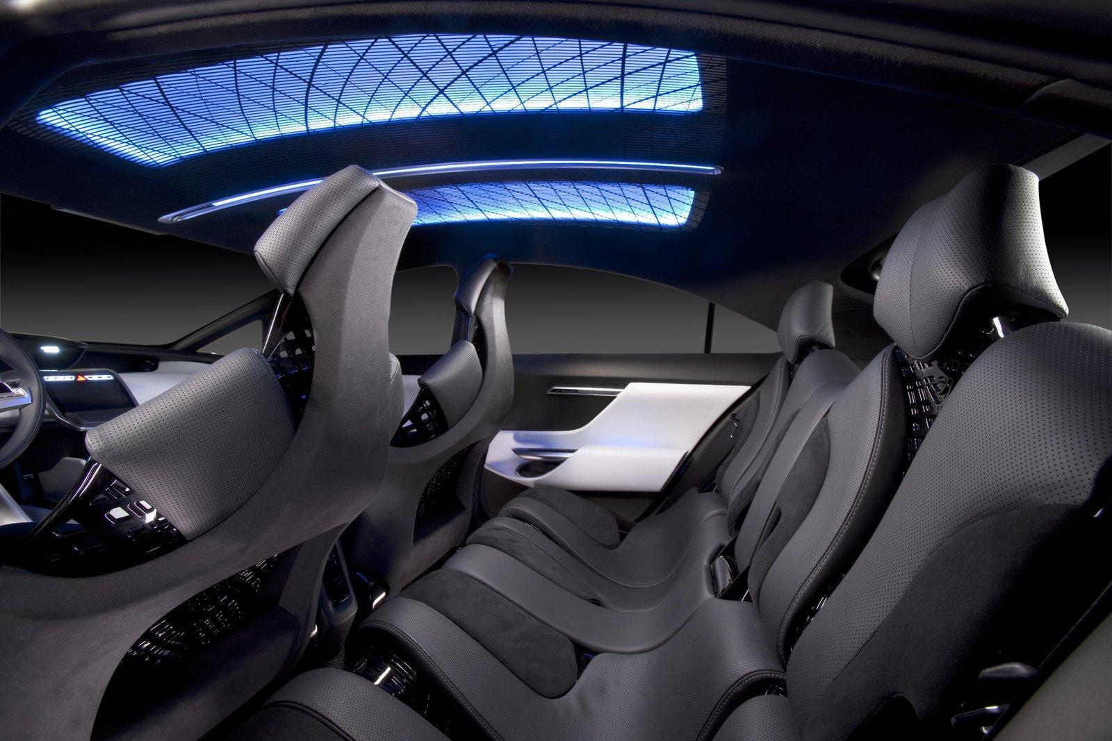 Foto de Toyota NS4 concept (6/7)