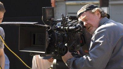 Ridley Scott dirige 'The Counselor', sobre el guion de Cormac McCarthy