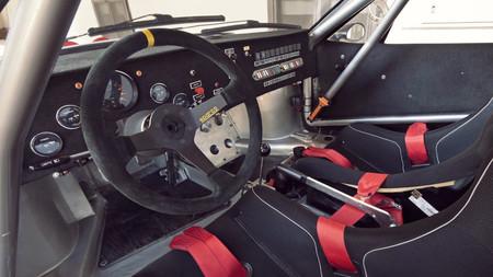 Este Ferrari 308 GTB Grupo 4 está listo para ser tu próximo coche de carreras