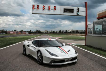 Ferrari 458 MM Speciale: No era el nuevo Dino, es un capricho bastante exclusivo