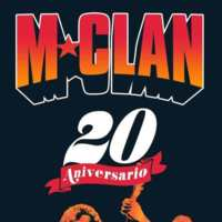 M Clan Ttt Color
