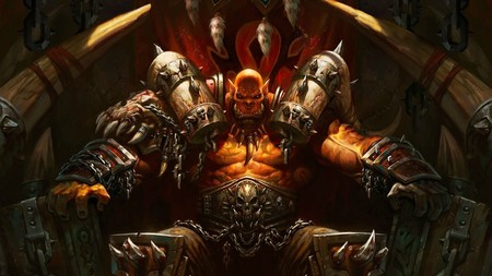 Garrosh se confirma como el próximo personaje que se unirá a Heroes of the Storm