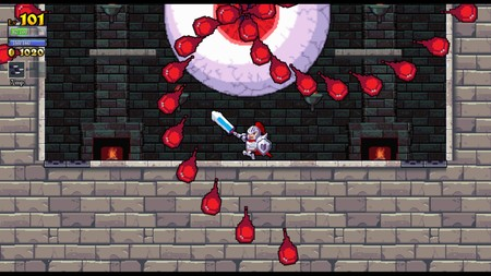 Rogue Legacy 02
