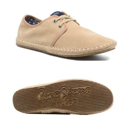 0bba3d0d9a0 Zapatos Pepe Jeans Tourist Basic 4.0 rebajados en Sarenza un 30 ...