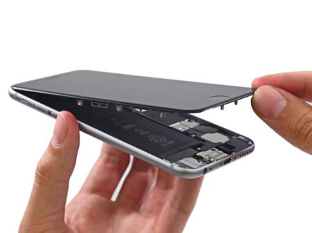 """Apple presiona para frenar el """"derecho a reparar""""en Nueva York"""