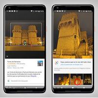 Google Lens llegará a más dispositivos Android en las próximas semanas