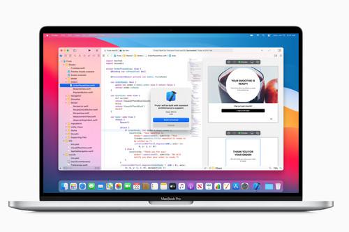 Apple Silicon: detalles de una transición increíble hacia procesadores propios